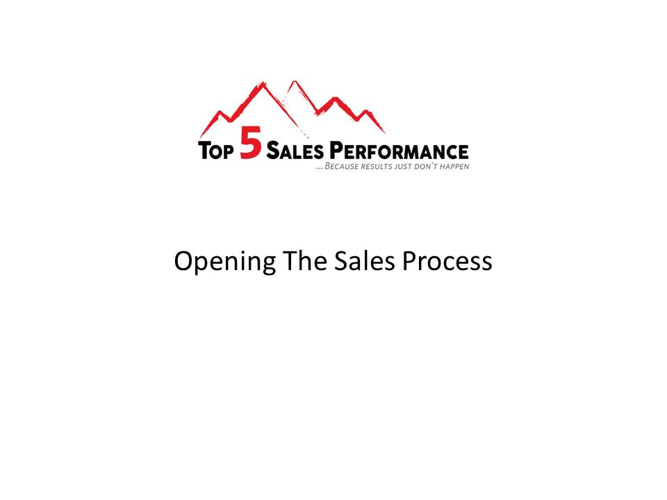 sales training template store shop now